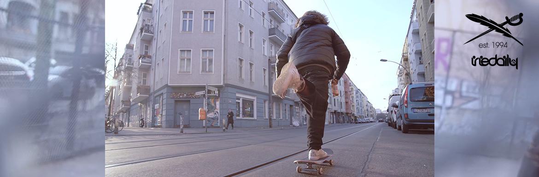Irie Daily - Das Berliner Label mit Style