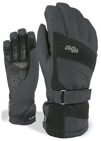 Level Handschuhe Bliss Venus black