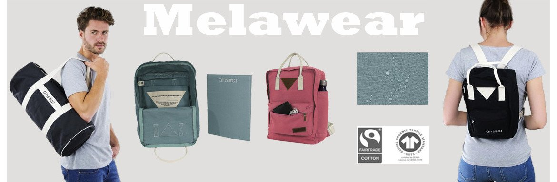 Melawear Fair Trade Taschen