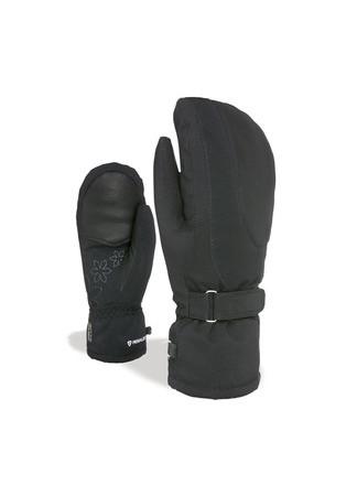 Level Handschuhe Bliss Venus Mitt black