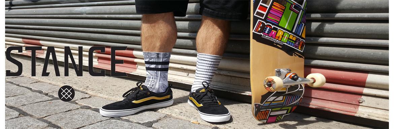 Stance Socken - Die Besten!